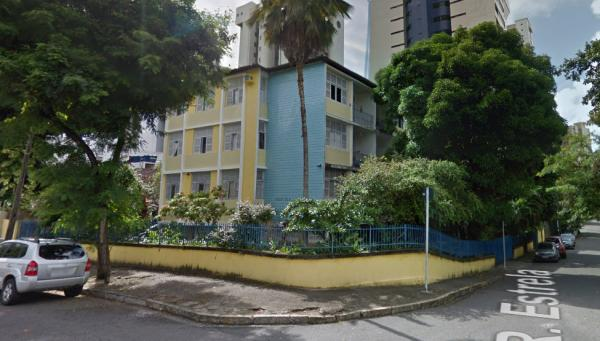 Apartamento nº304  Casa Amarela 80 m2