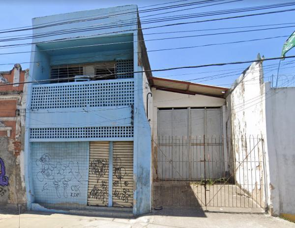 Prédio - São José - Rua Imperial nº 1667