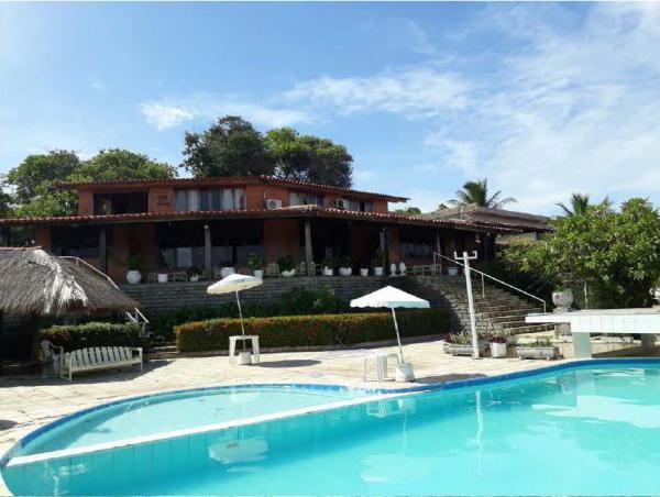 1 Casa e 4 Lotes - Enseada dos Corais - Cabo PE