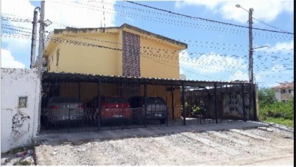 Jaboatão - Candeias - Apartamento 56,76m2
