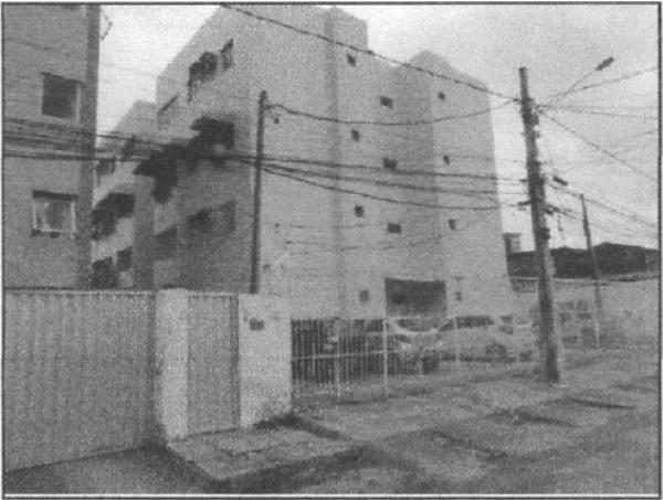 Jaboatão - Candeias - Apartamento 58,26m2