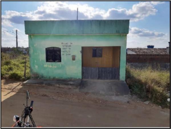 Jupi - Mandacaru - Casa 69,9m2