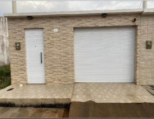 Serra Talhada - Nsa Conceição - Casa 90m2