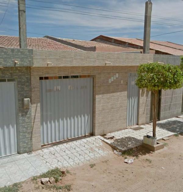 Serra Talhada - Nsa Conceição - Casa 112,75 m2