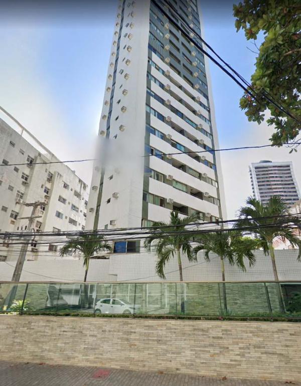 Recife - Boa Viagem 81,14m2