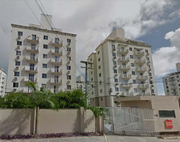 Jaboatão - Candeias - Apartamento 98,58m2