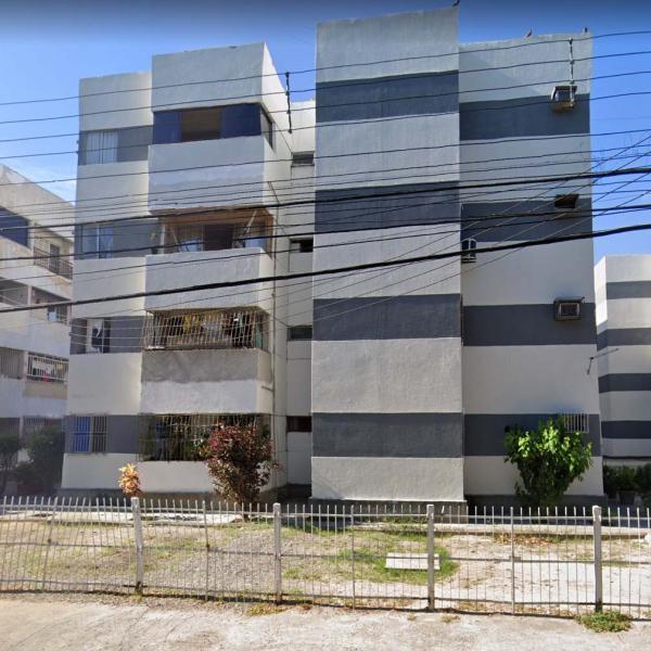 Apartamento na Mangabeira 55,25 m2