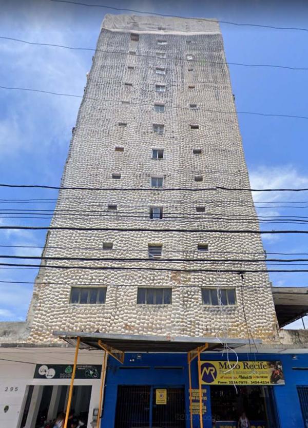 Sala comercial no São José 21,58 m2