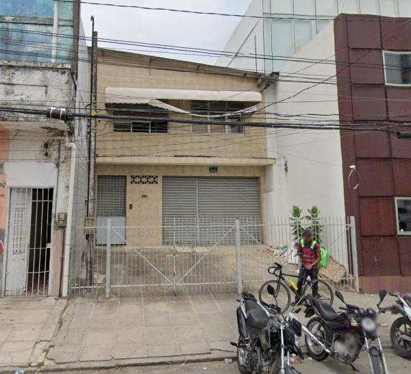 Apartamento na Rua do Lima 70 m2