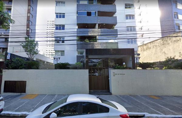 Apartamento em Boa Viagem 156,18 m2