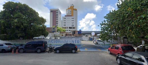 Imóvel na Pça Miguel de Cervantes 1.773,50 m2