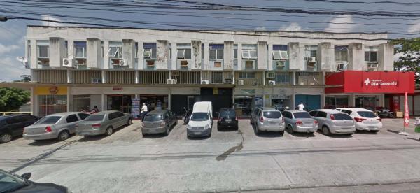 Loja Barão de Souza Leão 99,80 m2