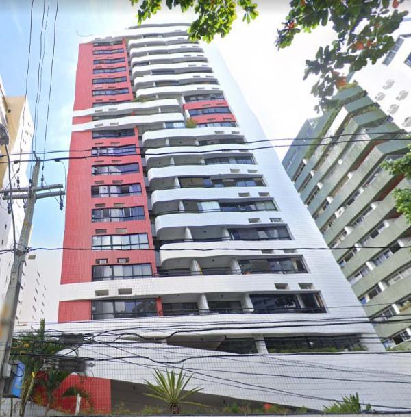Apartamento em Boa Viagem 94 m2