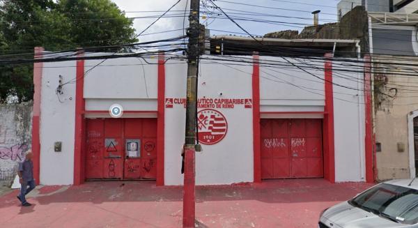 Imóvel na Rua da Aurora 1193