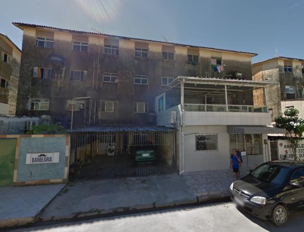 Apartamento no Ibura 38,34 m2