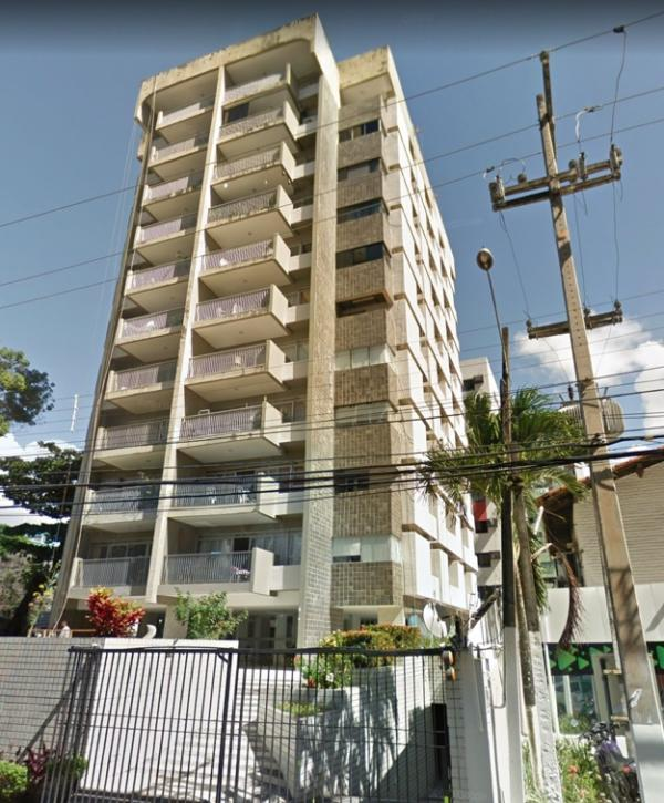 Apartamento em Boa Viagem 188,43 m2