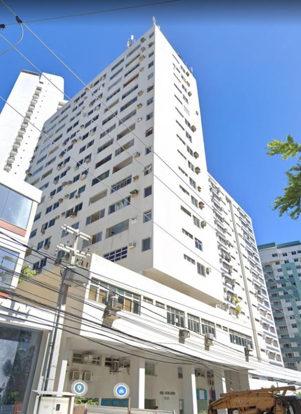 Apartamento Boa Viagem 76,82 m2