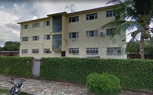 Apartamento Casa Amarela 79,95 m2