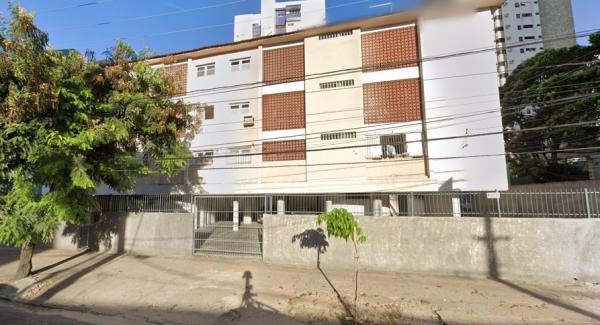 Apartamento Boa Viagem 77,70 m2