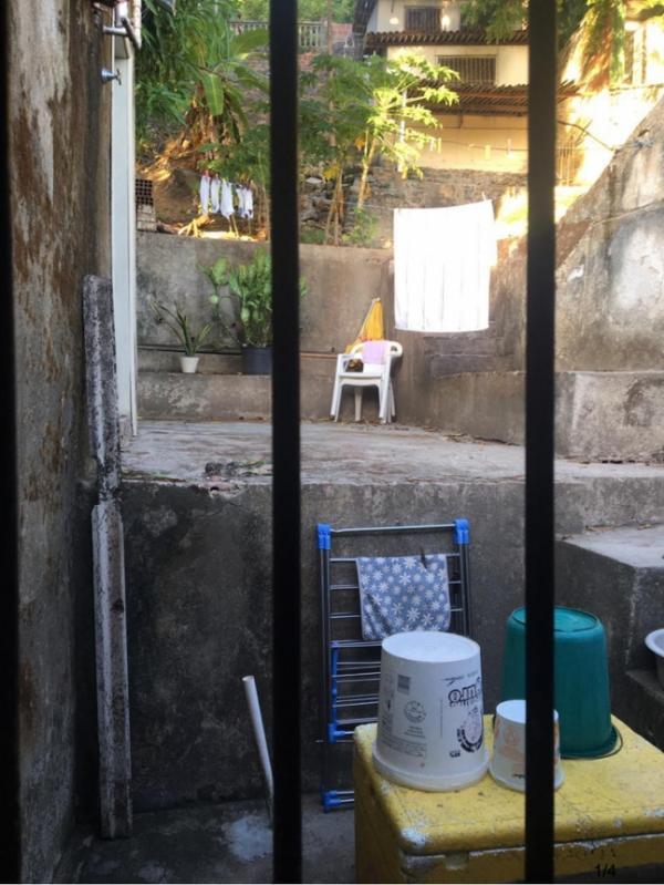 Casa em Olinda Rua do Amparo