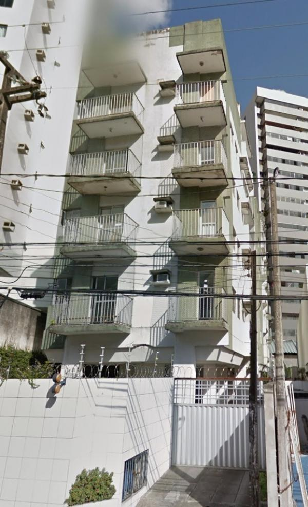 Apartamento Duplex Tamarineira 228,17 m2