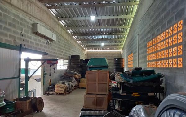 Granja Samambaia 21.040,00 m2