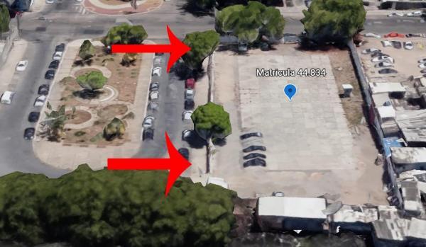 2 Imóveis na Boa Vista 2.169,50 m2