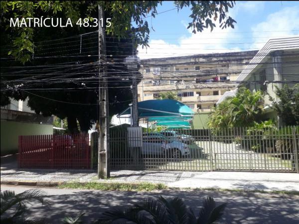 Imóvel na Boa Vista 396 m2