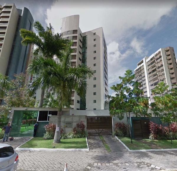 Apartamento Parnamirim 245,63 m2