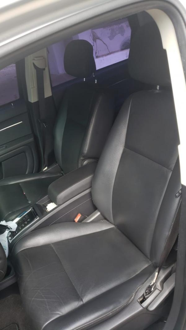 Veículo Dodge Jorney 2010
