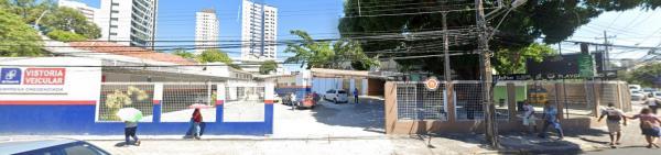 Casa - Conselheiro Rosa e Silva 1.512m2