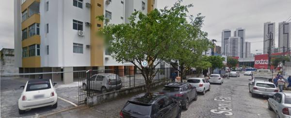 Apartamento - nº103 Madalena - 105,02m2