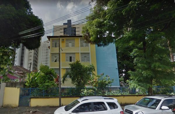 Apartamento nº102  Casa Amarela 80 m2