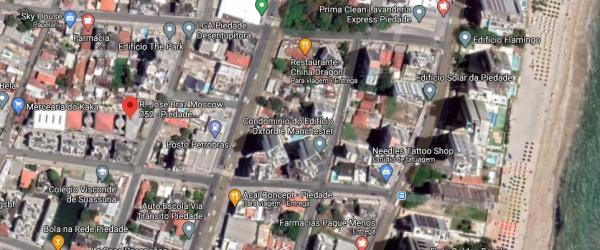 Prédio - Escolar -Jaboatão 5.731,30m2