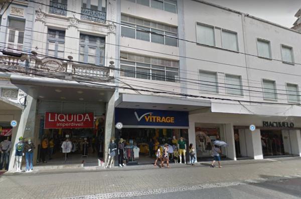 Prédio - Santo Antônio - Rua Nova nº 253