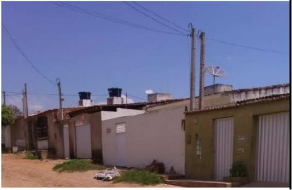 Feira Nova - São José Cachoeira - Casa 136,5m2 - Terreno 698,37m2