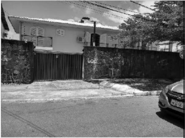 Jaboatão - Piedeade - Casa 324,12m2