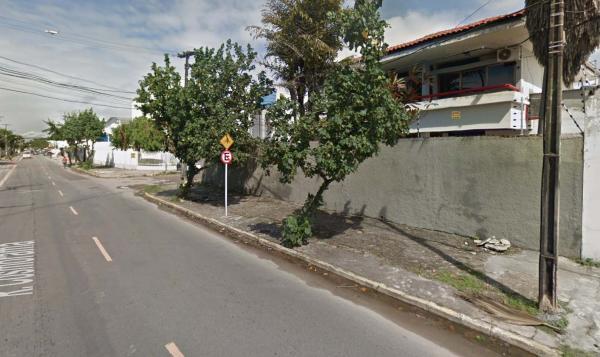 Casa com Terreno em Boa Viagem 510 m2