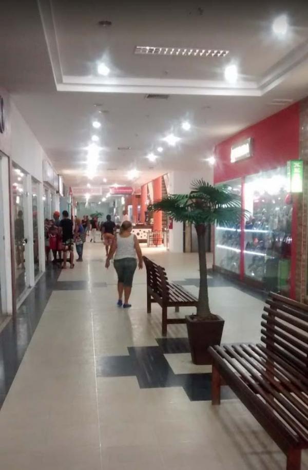 4 Salas no Shopping