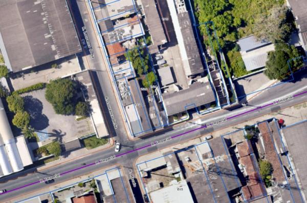 Casa na Rua Imperial 147 m2