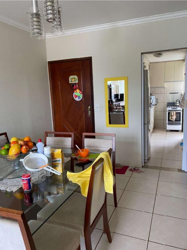Apartamento Iputinga 76,5025 m2