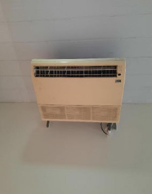 10 aparelhos de ar condicionado