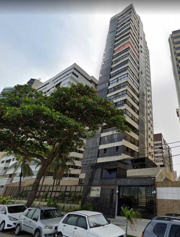 Apartamento na Av Boa Viagem 254,42 m2