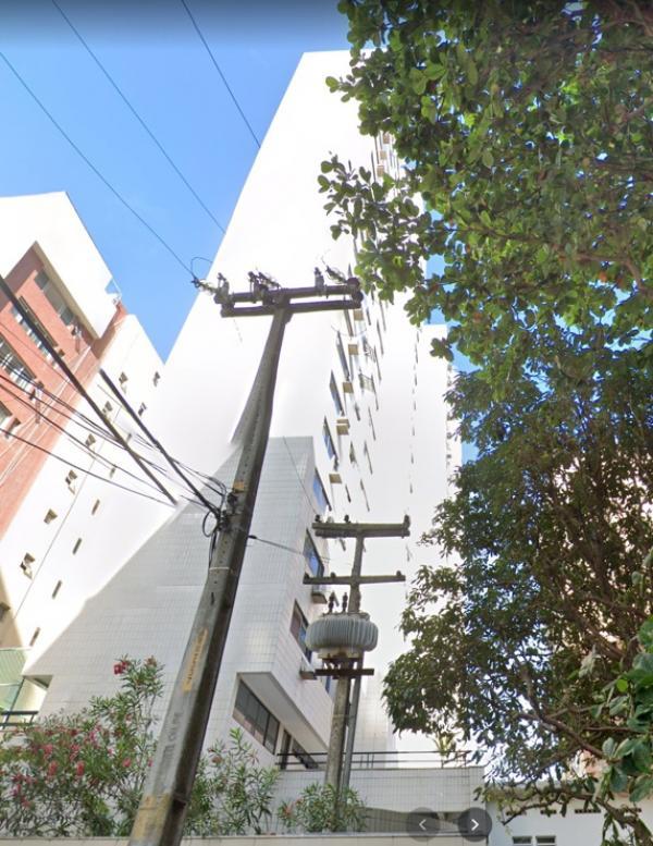 Apartamento Boa Viagem 149,98 m2
