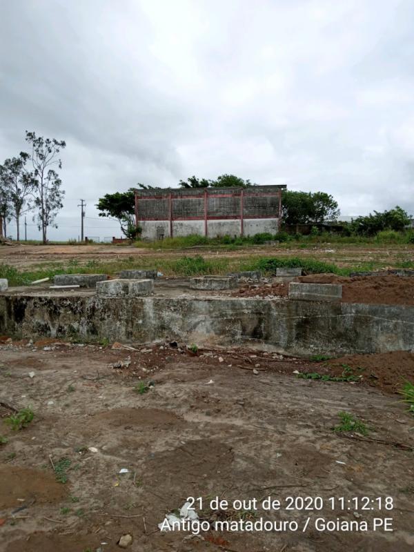 Goiana - Antigo Matadouro 2,3813 ha