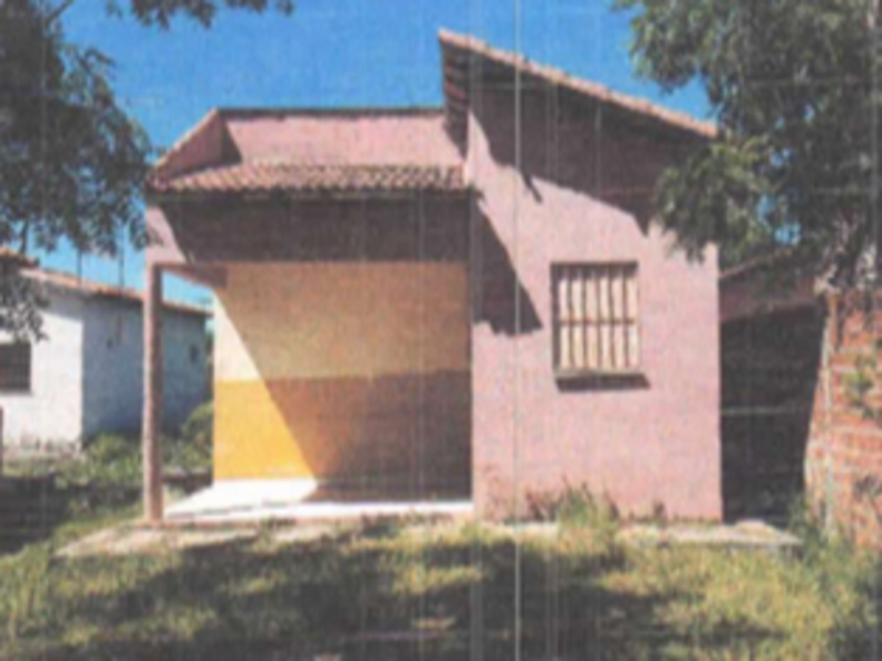 96823 - Casa, Residencial, São Sebastião, 2 dormitório(s)
