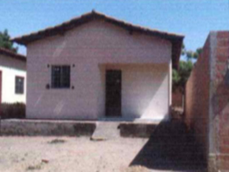 97282 - Casa, Residencial, 2 dormitório(s)