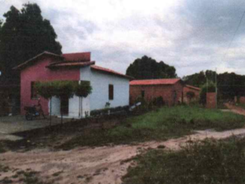 97298 - Casa, Residencial, 2 dormitório(s)