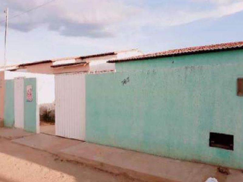 92345 - Casa, Residencial, 3 dormitório(s)