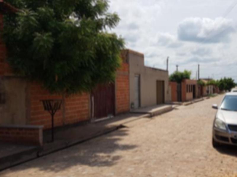 97180 - Casa, Residencial, São Sebastião, 2 dormitório(s)